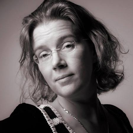 Johanna Pohjavirta