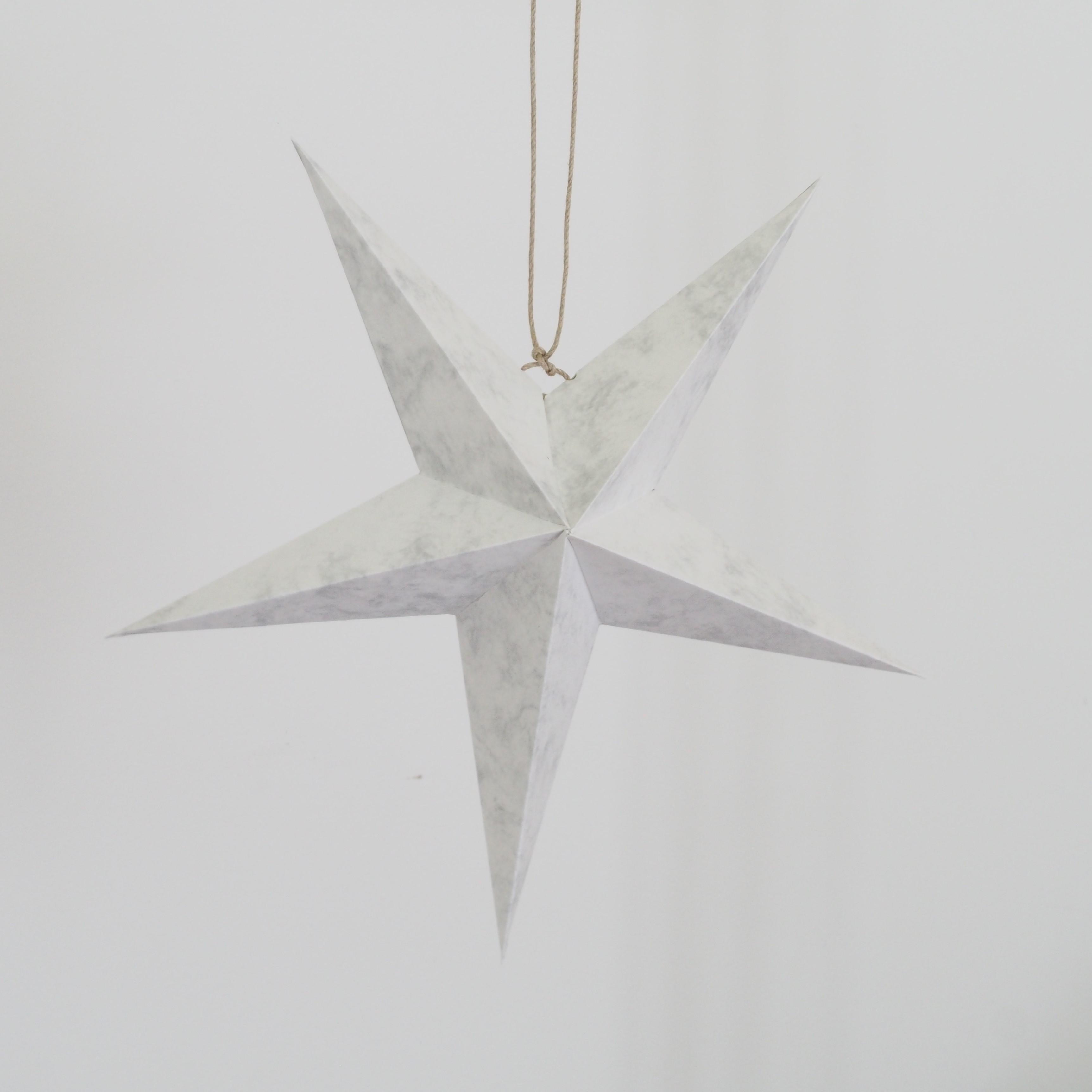 Tähti, 30 cm 10,50 € Marmori