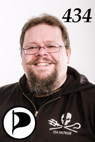 Mark Stenbäck (Pir) - 434