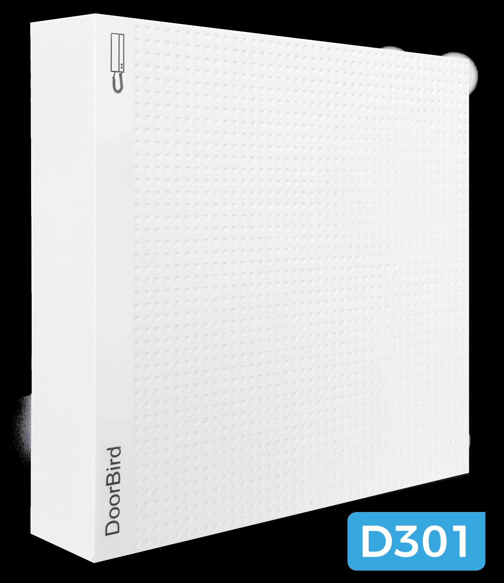 Doorbird IP Intercom - D301AV