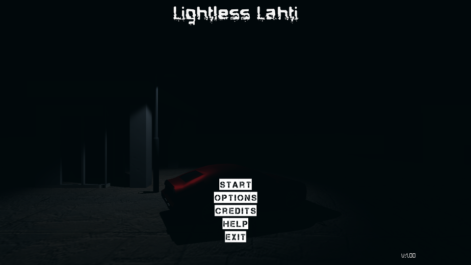 Lightless Lahti