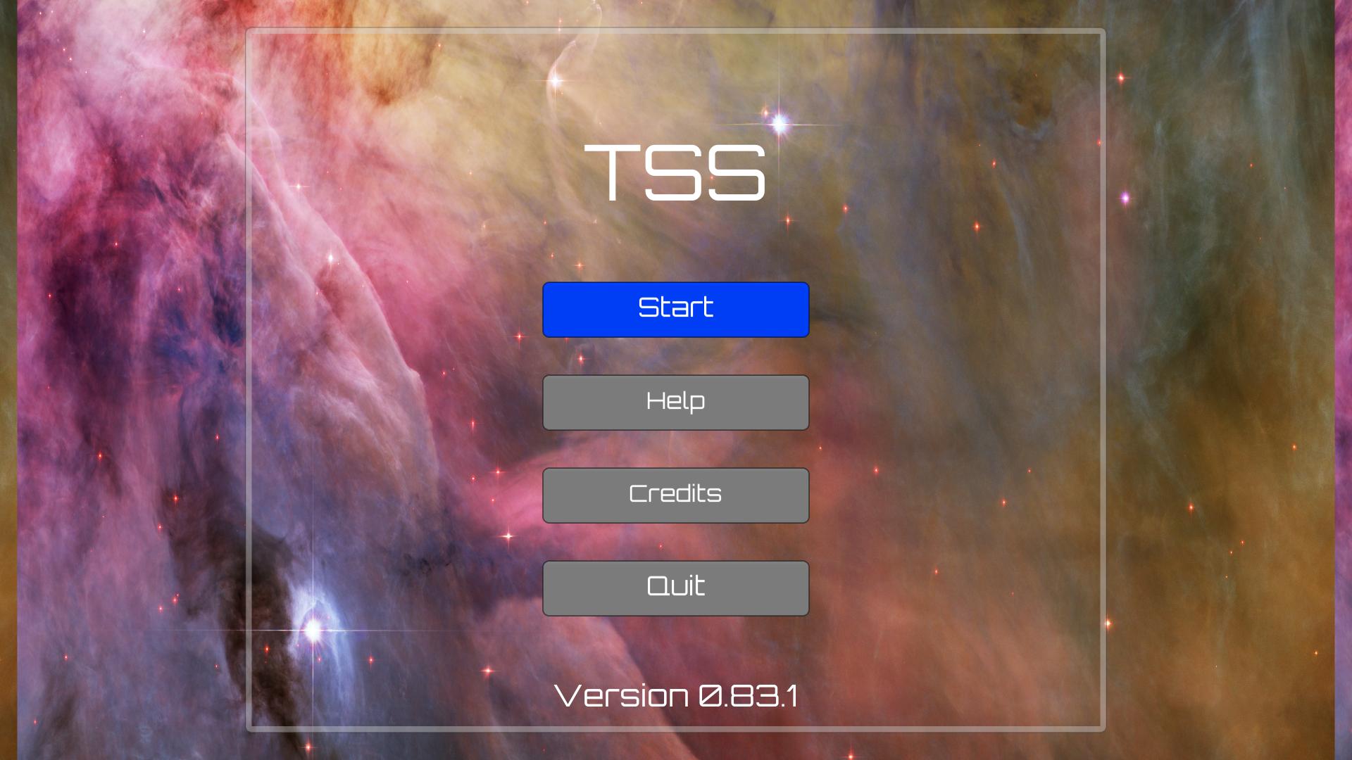 TSS - Tekijä: Jesse Teperi
