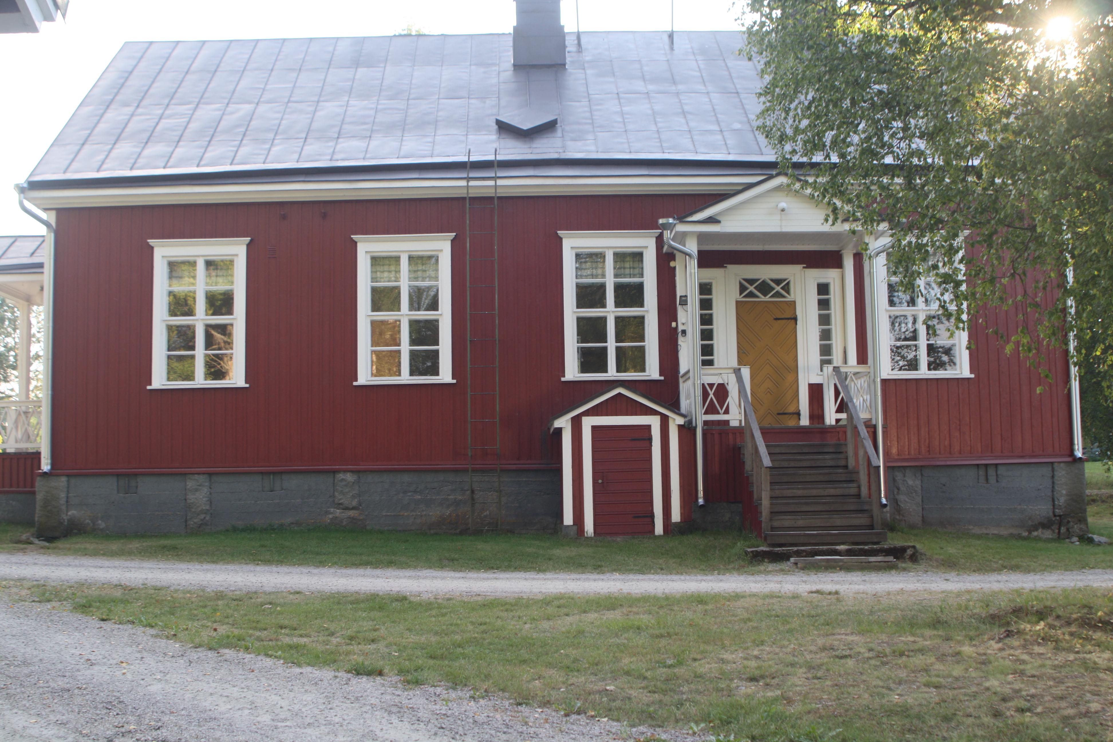 Kuva: P.Liukko 2015