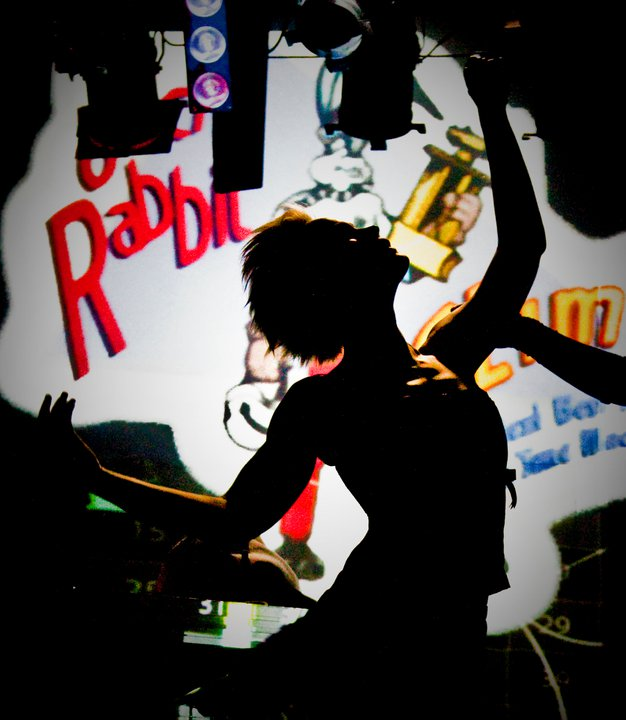 (c) Alejandro Lorenzo 2011